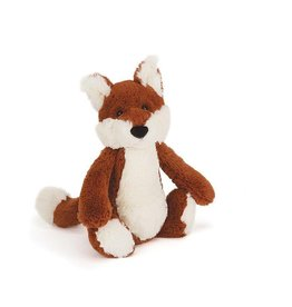 JellyCat JellyCat - Bashful Fox Cub Plush Small