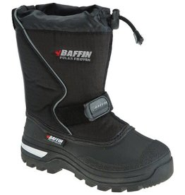 BAFFIN BAFFIN - Mustang Junior Black