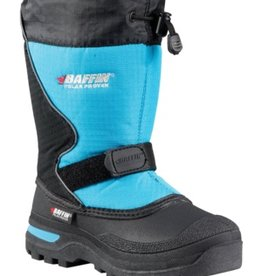 BAFFIN BAFFIN - Mustang Child Black/Electric Blue