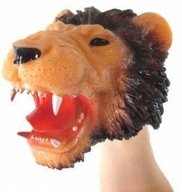 Schylling Schylling - Safari Hand Puppet (Lion)