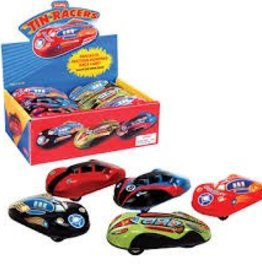 Schylling Schylling - Tin Friction Car