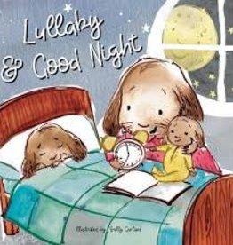 Flowerpot Press Lullaby & Good Night - Board Book