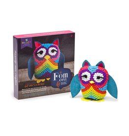 Craft Tastic Craft Tastic - Pom Owl Kit