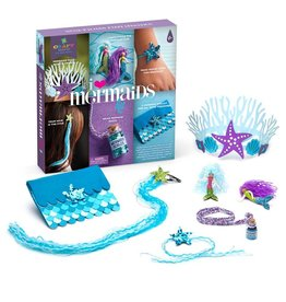 Craft Tastic Craft Tastic - I Love Mermaids Kit
