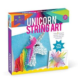 Craft Tastic Craft Tastic - Unicorn String Art