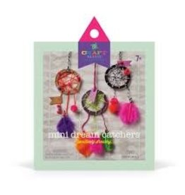 Craft Tastic Craft Tastic - Mini Dream Catchers