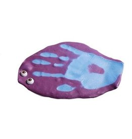 Putty Peeps - Color Changing Putty (Purple To Blue)