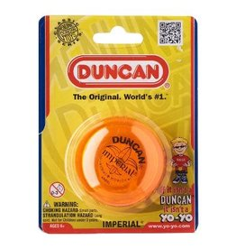 Duncan Duncan Toys - Imperial YoYo (Assorted Colours)