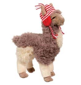 Douglas Douglas - Zephyr Llama w Hat