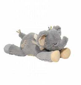 Douglas Douglas - Grey Elephant Musical Plush