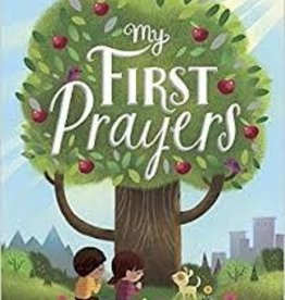 My First Prayers Hardcover (180 pages)