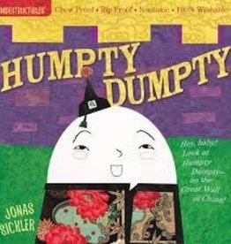Workman Indestructibles - Humpty Dumpty