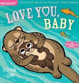 Workman Indestructibles - Love You Baby
