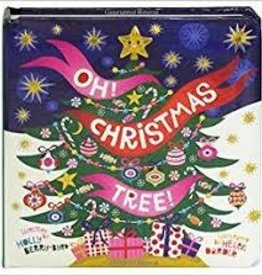 Cottage Door Press Oh Christmas Tree Board Book