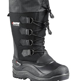 BAFFIN Baffin - Snowpack Junior Black