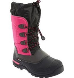 BAFFIN Baffin - Pine Tree Charcoal/Fuchsia Junior