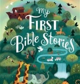 Parragon My First Bible Stories Book