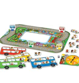 Orchard Toys Orchard Toys - Bus Stop Game