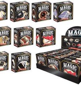 Spectacular Magic - Mini Pocket Tricks
