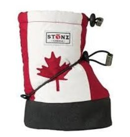 Stonz Stonz Toddler Soft Sole Booties - Canada