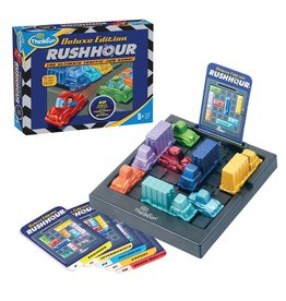 Deluxe Edition Rush Hour Game