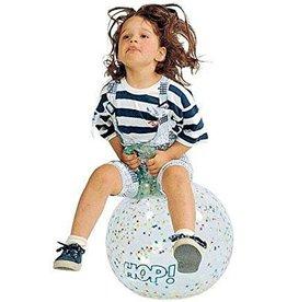 Hop! Ball - Fantasy Transparent 100lbs