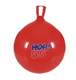 Hop! Ball - Red 160lbs