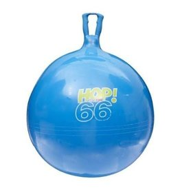 Hop! Ball - Blue 200lbs