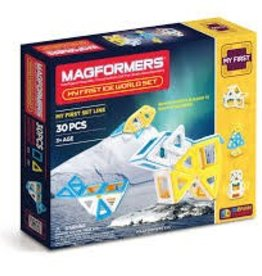 Magformers - My First Ice World Set