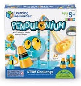 Learning Resources Pendulonium - Stem Challenge