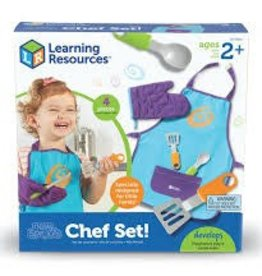 Learning Resources New Sprouts - Chef Set!