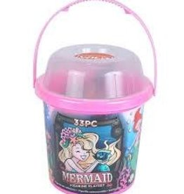Wild Republic Nature Bucket - Mermaid