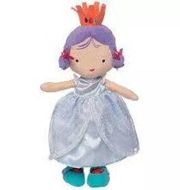 Manhattan Toy Princess Jellybean - Gigi (Purple Hair)