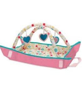 Manhattan Toy Wee Baby Stella - Portable Play Gym