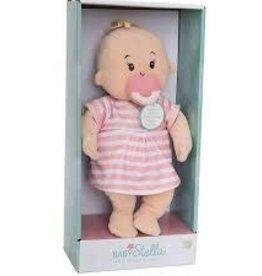 Manhattan Toy Baby Stella Doll - Peach