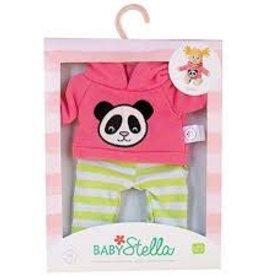 Manhattan Toy Baby Stella Outfits - Chillin'