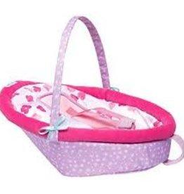 Manhattan Toy Baby Stella - Cute Comfort Car Seat