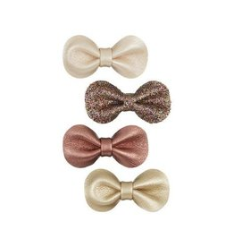 Mimi & Lula Mimi & Lula - Metallic Hair Bows