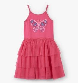 Hatley Hatley - Elegant Butterfly Tutu Dress