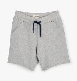 Hatley Hatley - Grey French Terry Shorts