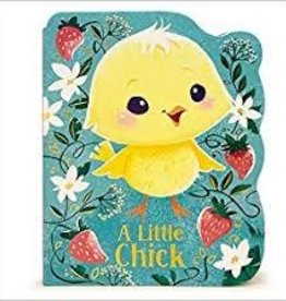 Cottage Door Press A Little Chick - Board Book