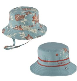 Millymook Dozer  - Baby Boy Bucket Hat - Broden