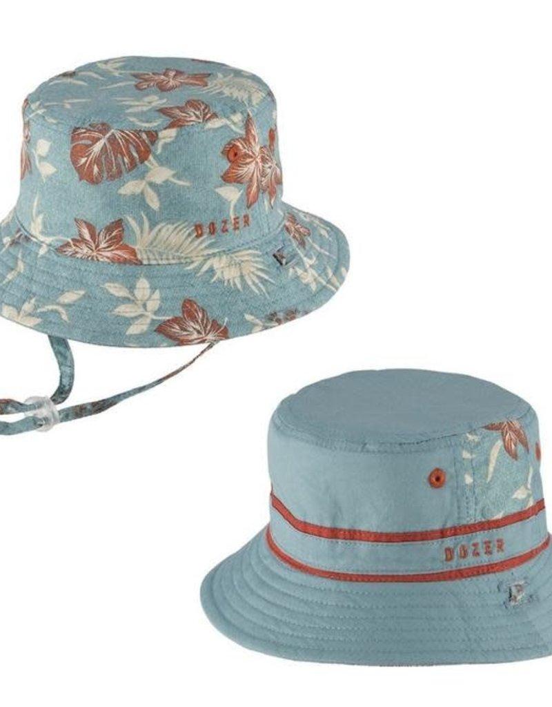 bd8d4a667 Millymook Dozer - Baby Boy Bucket Hat - Broden