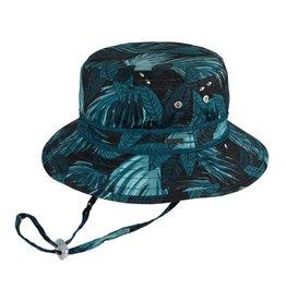 Dozer Dozer - Boys Bucket Hat - Hideaway Petrol