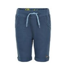 Minymo Minymo - Blue Fleece Short