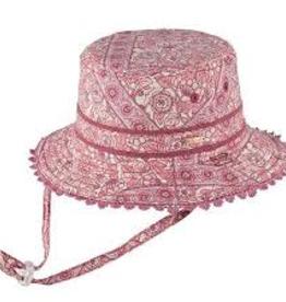 Millymook Millymook - Girls Floppy Hat - Alyssa
