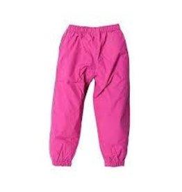 Splashy Splashy - Rain Pants - Hot Pink