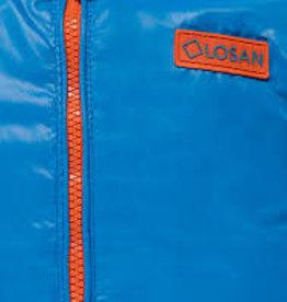 Losan Losan - Blue w Orange Trim Jacket
