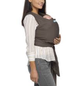 Moby Wrap Moby Wrap Classic - Cocoa