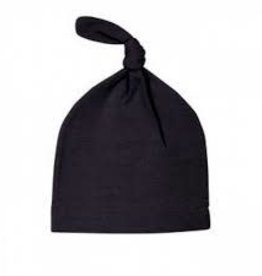 Moby Wrap Moby Knot Hat - Black